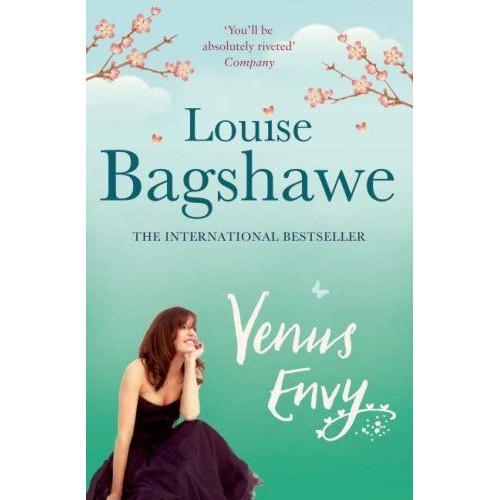 Venus envy louise bagshawe