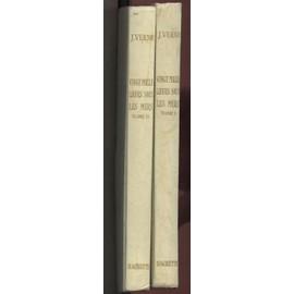 20.000 Lieues Sous Les Mers - Tome I + Tome 2 - Illustrations De Jean Reschofsky de Verne Jules