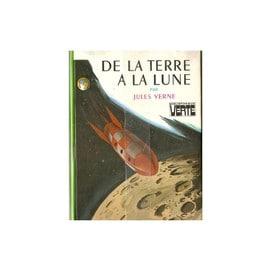 De La Terre � La Lune - Illustrations De Jean Reschofsky de jules verne