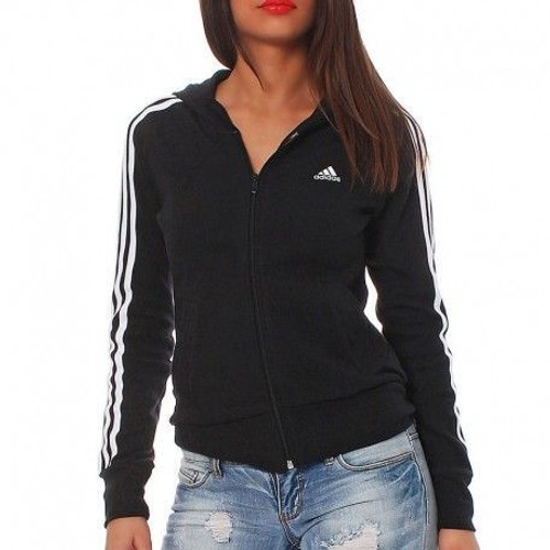 veste adidas femme adidas originals europa tt veste femme noir. Black Bedroom Furniture Sets. Home Design Ideas