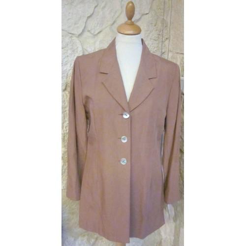veste caroll 36 pas cher ou d occasion sur Rakuten b756b54be14