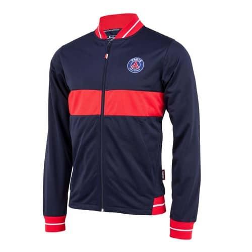 06de8a07014 veste collection officielle paris saint germain pas cher ou d ...