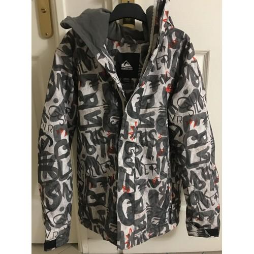 veste de ski quiksilver pas cher ou d occasion sur Rakuten 5c9937567a2
