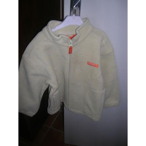 veste polaire decathlon pas cher ou d occasion sur Rakuten 544d0dfe1d1