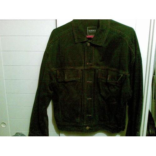 veste versace pas cher ou d occasion sur Rakuten 87acb83a956