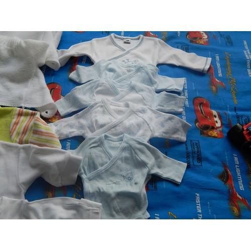 f959335d30dd3 vetement bebe naissance pas cher ou d occasion sur Rakuten