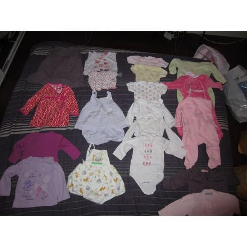 644c7e2a5c936 vetement marque bebe fille pas cher ou d occasion sur Rakuten