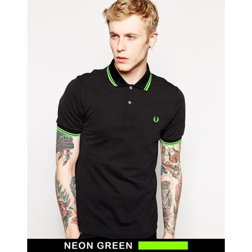 V�tements homme Fred Perry