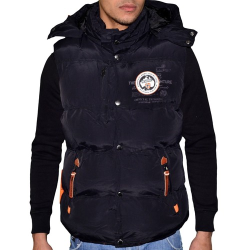 V�tements homme Geographical norway