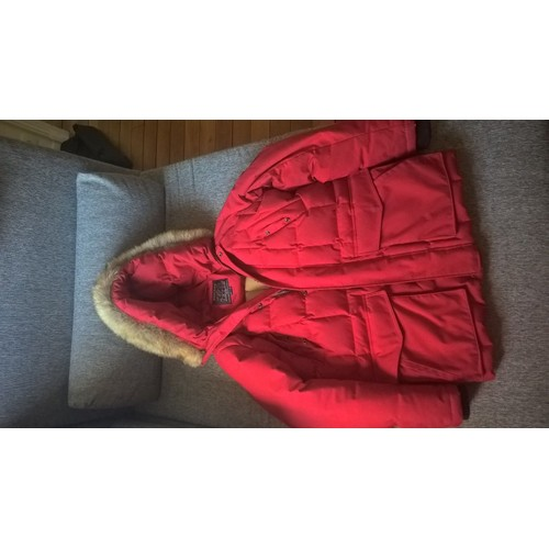 V�tements homme Woolrich