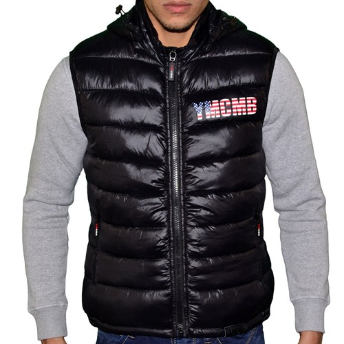 V�tements homme YMCMB