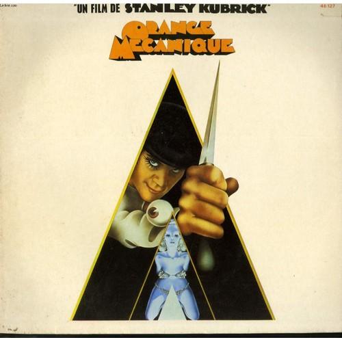 Vinyle Musique de film