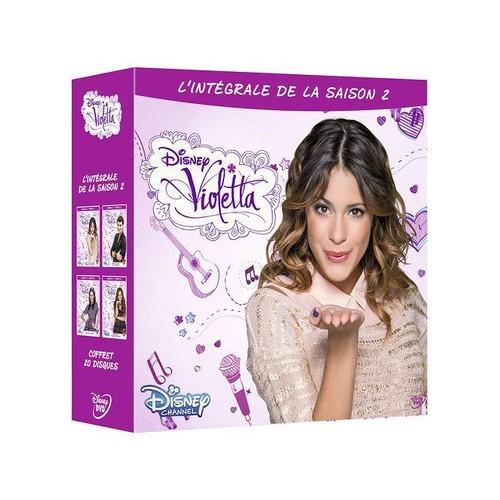Violetta saison 2 pas cher ou d 39 occasion sur rakuten - Jeux de violetta saison 2 ...
