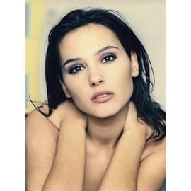 Virginie Ledoyen - Photo Format A4