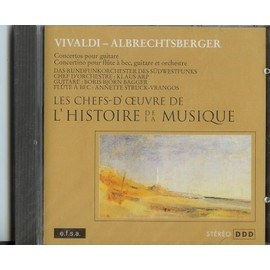 Vivaldi - Albrechtsberger