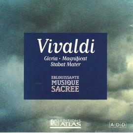Gloria Magnificat Stabat Mater : CLA 3153