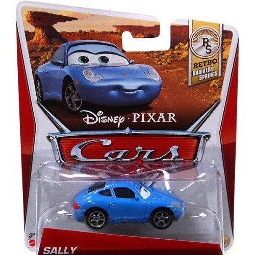 Voiture cars sally pas cher ou d 39 occasion sur priceminister rakuten - Voiture sally cars ...