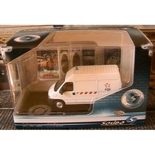 voiture miniature edf pas cher ou d 39 occasion sur priceminister rakuten. Black Bedroom Furniture Sets. Home Design Ideas