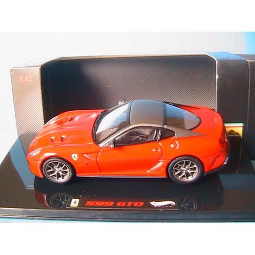 Voiture Miniature Hotwheels