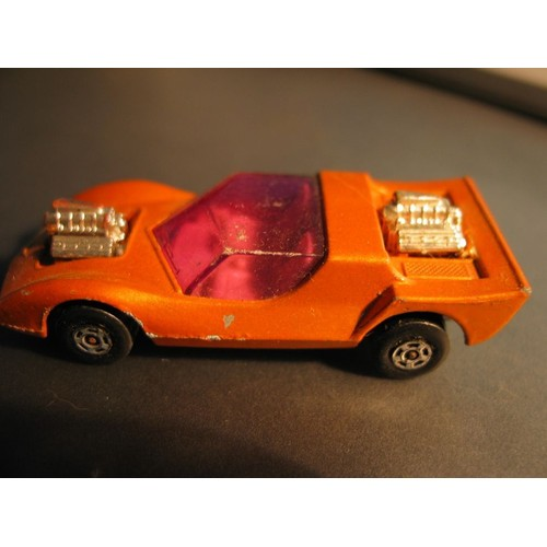 voiture miniature matchbox superfast gruesome twosome n 4 1971. Black Bedroom Furniture Sets. Home Design Ideas