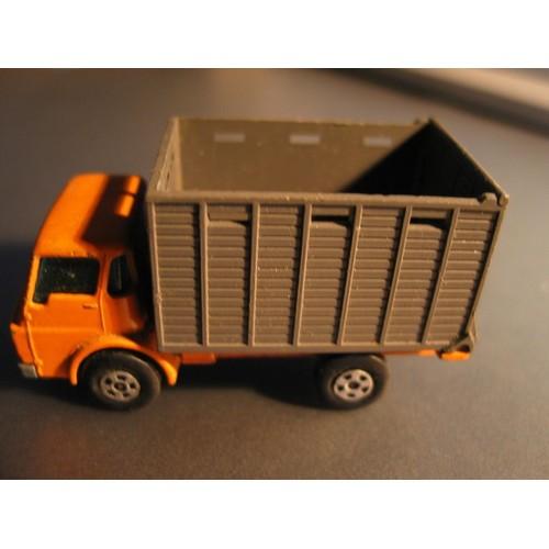voiture miniature matchbox superfast s ries cattle truck n 37 pat app. Black Bedroom Furniture Sets. Home Design Ideas
