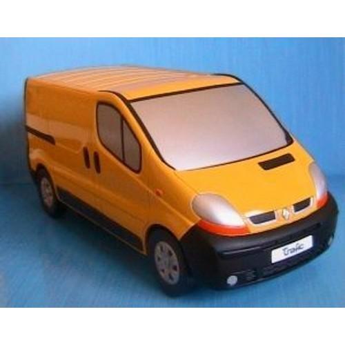 voiture miniature renault trafic pas cher ou d\'occasion sur Rakuten