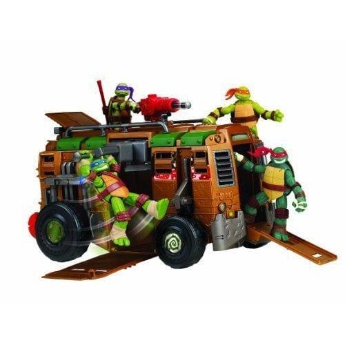 Voiture tortue ninja pas cher ou d 39 occasion sur priceminister rakuten - Voiture tortue ...