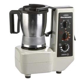 achetez vorwerk thermomix 3300 robot de cuisine cuiseur mixeur au meilleur prix sur. Black Bedroom Furniture Sets. Home Design Ideas