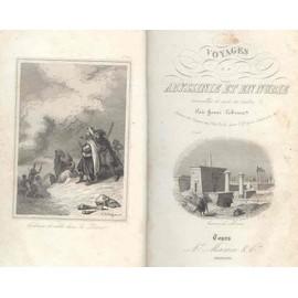 Voyages En Abyssinie Et En Nubie de LEBRUN henri