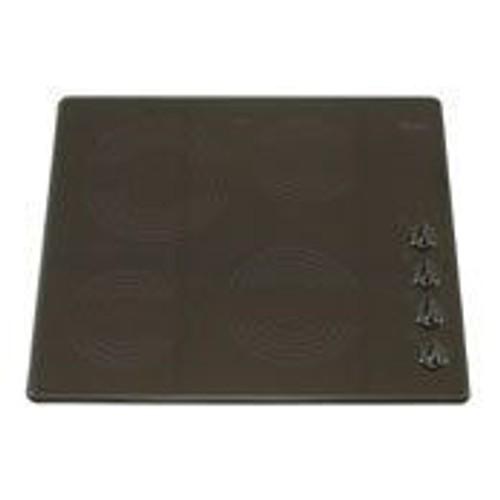 whirlpool akm 890 plaque vitroc ramique achat et vente. Black Bedroom Furniture Sets. Home Design Ideas