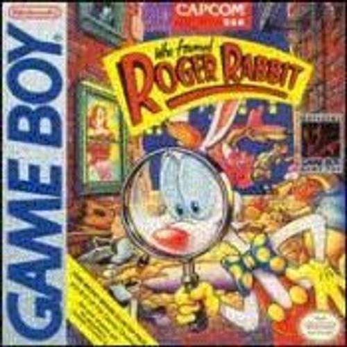 Who Framed Roger Rabbit - Achat vente de Jeu Game Boy - Rakuten