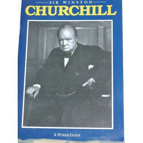Winston Churchill Sir Pas Cher Ou Doccasion Sur Rakuten