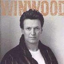 Roll With It - Steve Winwood