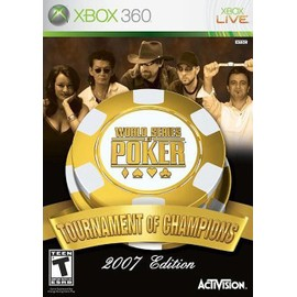 World-Series-Of-Poker-Tournament-Of-Champions-2007-Edition-Jeu-Xbox