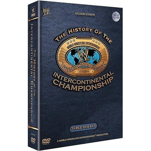 Wwe l 39 histoire du championnat intercontinental dvd zone 2 - Code avantage aroma zone frais de port ...