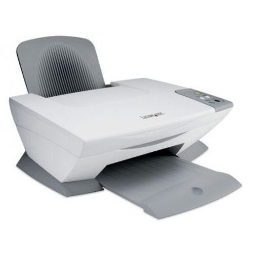 lexmark x1270 photocopieuse imprimante scanner pas cher. Black Bedroom Furniture Sets. Home Design Ideas