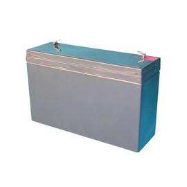 Yuasa Batterie 6v, 12ah