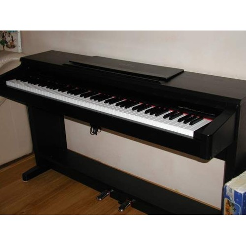 yamaha clavinova clp 122 s piano num rique 52 touches. Black Bedroom Furniture Sets. Home Design Ideas