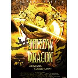 Yellow Dragon affiche