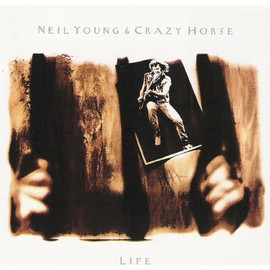 Life - Young Neil - Crazy Horse