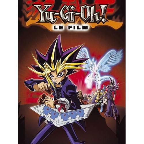 Yu-Gi-Oh, le film Le Film Complet en Francais 2004 ...