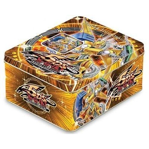 yu gi oh tin box