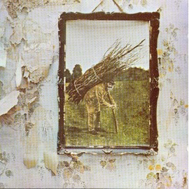 Led Zeppelin Iv - Zeppelin, Led