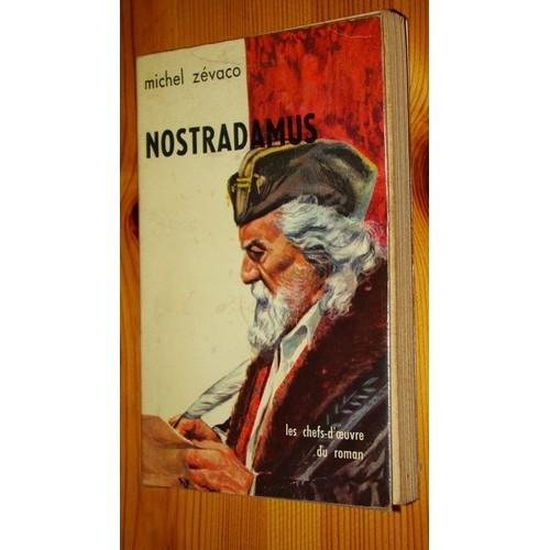 zevaco-michel-nostradamus-livre-858409023_l