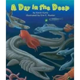 A Day In The Deep de Kevin Kurtz