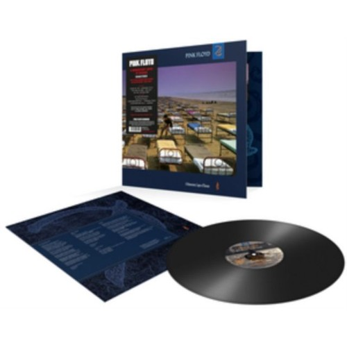 A Momentary Lapse Of Reason Vinyl Pink Floyd 33 Tours