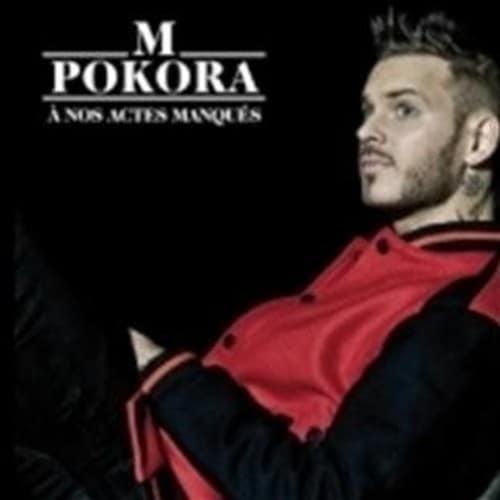 A Nos Actes Manqués - Pokora, M: CD Album - Priceminister ...