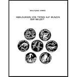 Abbildungen Von Tieren Auf Münzen Der Neuzeit De Wolfgang Kamke