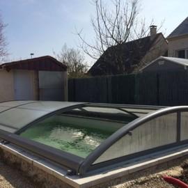Abris piscine pas cher achat vente de piscine priceminister rakuten for Piscine 3x6 prix