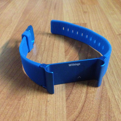 Accessoire Withings Pulse Ox , Bracelet Complet
